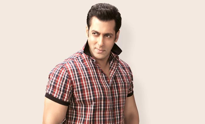 Salman Khan Tops India Celebrity 100 List In Forbes Magazine