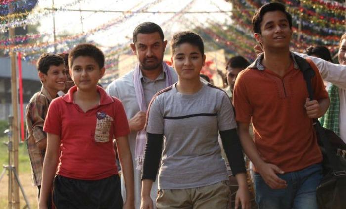 Dangal Wrestles Demonetisation To Shine At Box Office