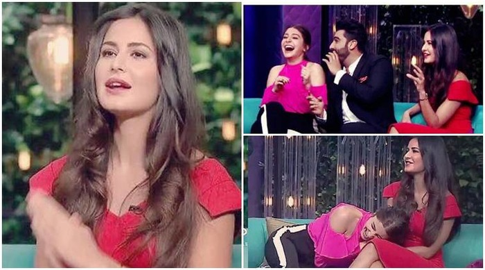 Koffee With Karan: 5 Times Anushka-Katrina Took Over The Show By Storm