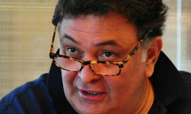 5 Times Rishi Kapoor Lost His Cool On Twitter