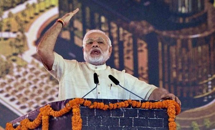 Narendra Modi On Demonetisation: I Have Saved The Country