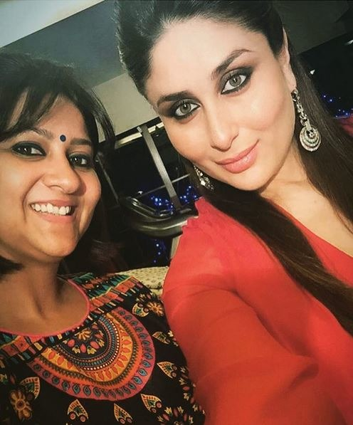 Kareena Kapoor Sizzles Post Pregnancy: 5 Ways You Can Lose Post Pregnacy Weight Too