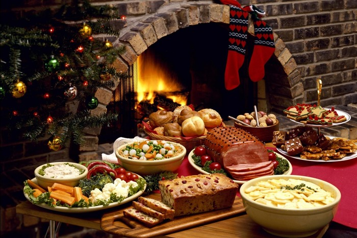 Christmas Special: Yummy Dishes You Must Try This Weekend