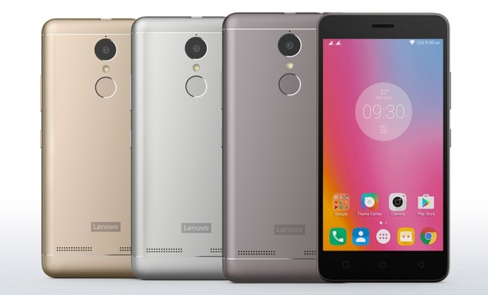 Lenovo K6 Power: Features, Specifications, And Price