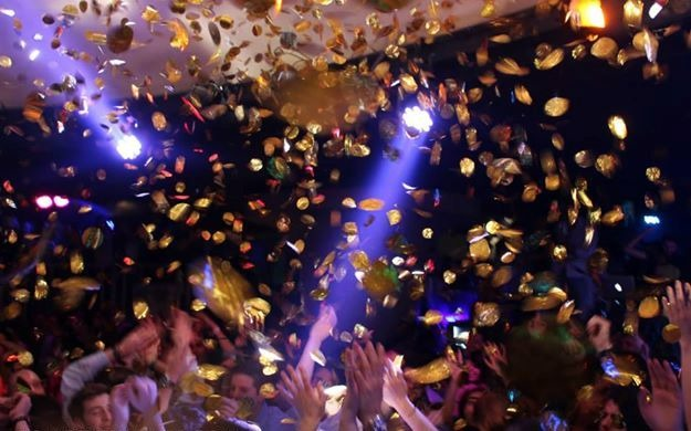 New Year 2017: 5 Places To Celebrate New Year's Eve In Delhi