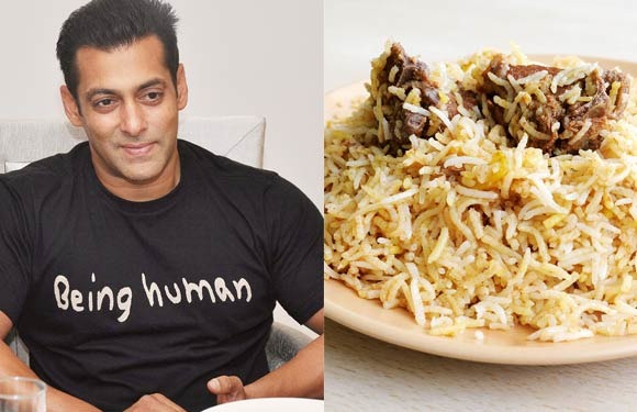 Bollywood Celebrities And Their Favourite Dishes