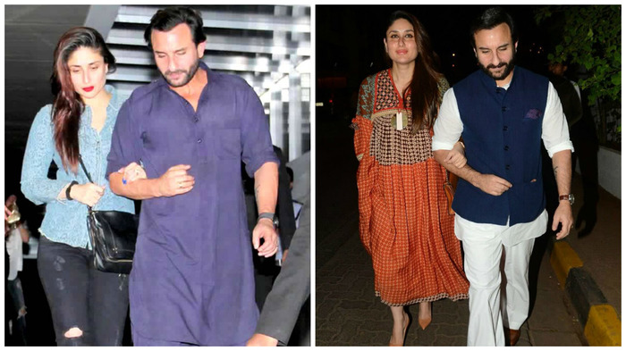 So You Love Kareena Kapoor Khan? Here Are 5 Looks That You Can Steal For Your Next Date