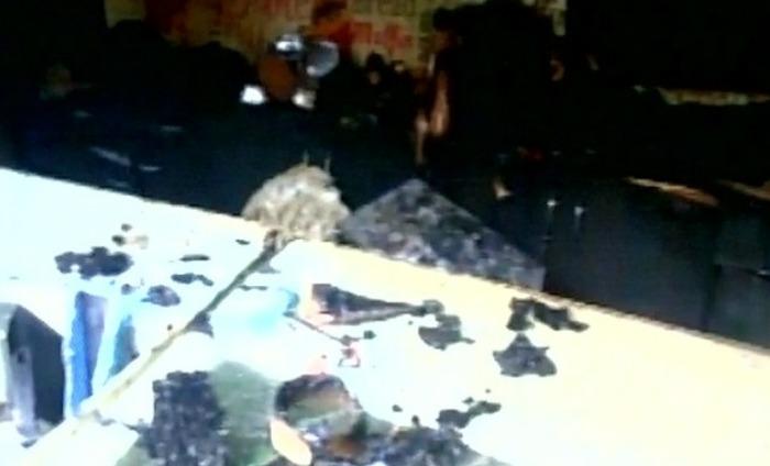 Pune Bakery Fire Massacre: Six Workers Killed