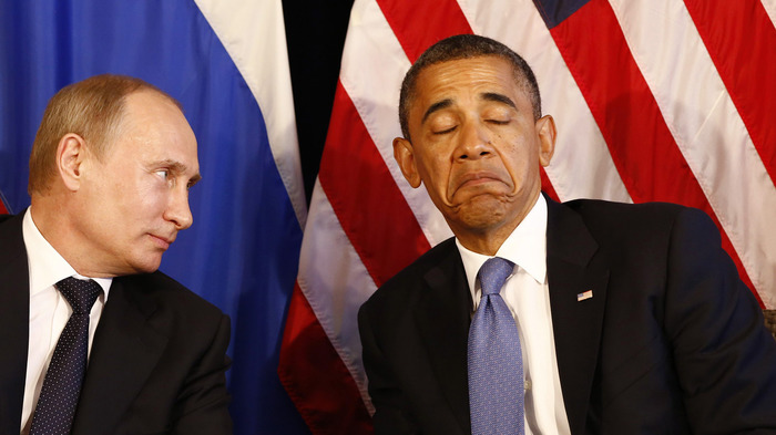 Brink Of World War III? US-Russia Worst Discord Since The End Of Cold War