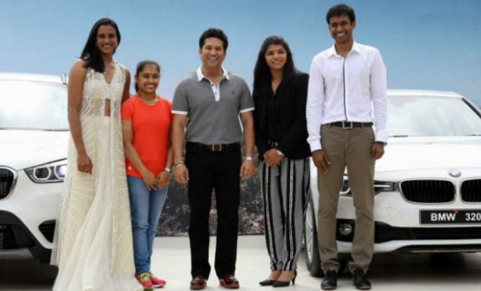 Dipa Karmakar Sells BMW Given By Sachin Tendulkar, Buys New Car