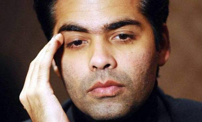 I Feel Scared To Raise A Point In My Film: Karan Johar