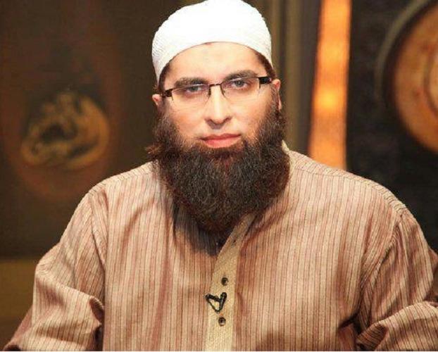 Pakistan International Airline Crash: Who Is Junaid Jamshed?