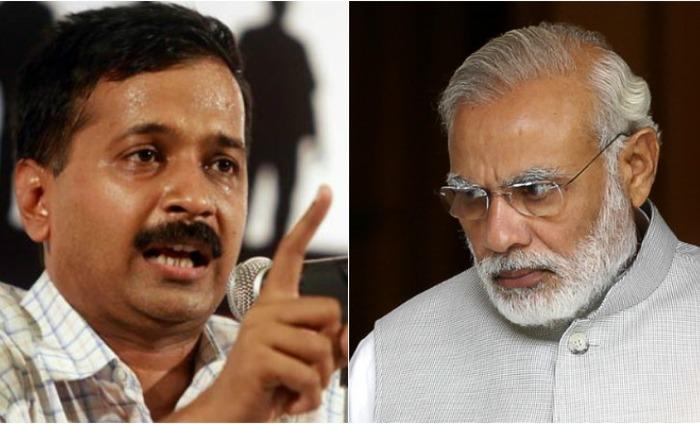 Arvind Kejriwal: Demonetisation Is A Scam Worth Rs 8 Lakh Crore