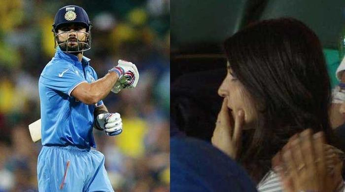 World Cup 2015 Semi-final: Stop Blaming Anushka Sharma For Virat's Poor Play