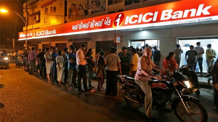 Demonetisation: Tracing The Stormy One Month Journey