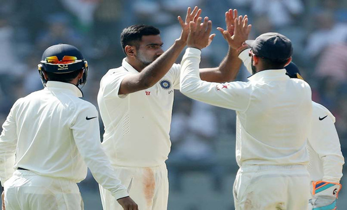 Team India Continues Its Winning Momentum Against England