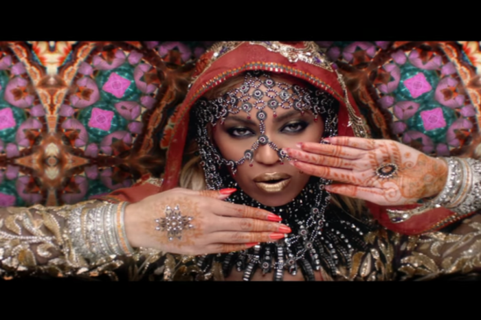 Ignorance Is Bliss: Coldplay's New Video Receives Flak For Appropriating Indian Culture