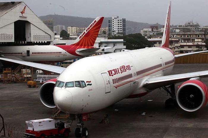 Shocking: Air India Made A Disabled Woman 'crawl'