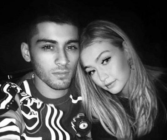 New Song Alert: Zayn Malik Features Girlfriend Gigi Hadid In A New Single