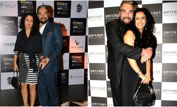 Kabir Bedi And Parveen Dusanj To Start A Family Soon?
