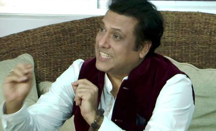 Govinda Offers Rs. 5 Lakh, Unconditional Apology To Person He Slapped