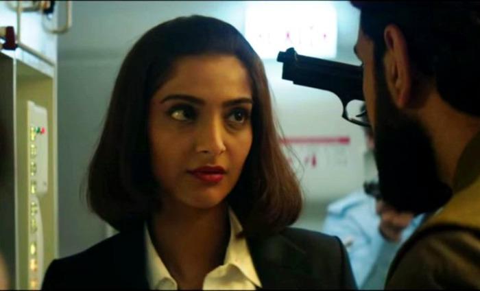 Sonam Kapoor Starrer 'Neerja' Banned In Pakistan
