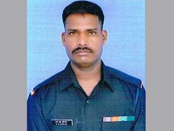 Siachen Tragedy: Lance Naik Hanumanathappa No More