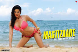 Condoms In The Temple Scene Gets Mastizaade Cast In Trouble....