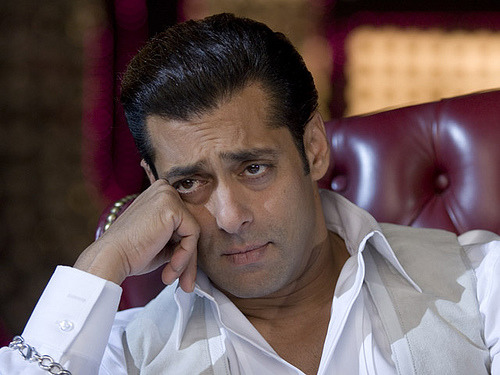 Salman Khan Doubtful About Getting Married But Wants To Have Kids