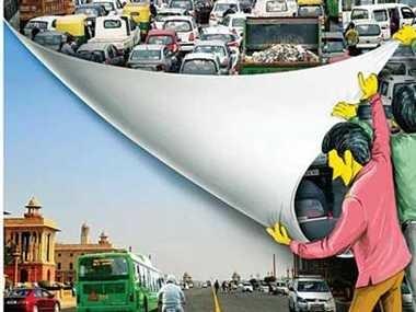 Odd-Even Phase 2: Arvind Kejriwal To Reinstate Odd-Even Formula In Delhi