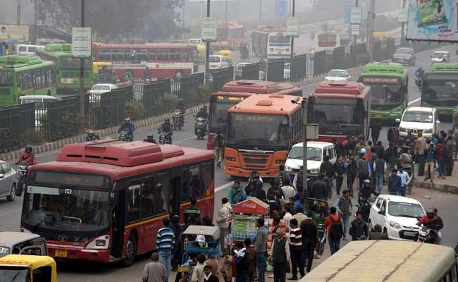 What To Expect In The Second Phase Of Odd-Even In New Delhi