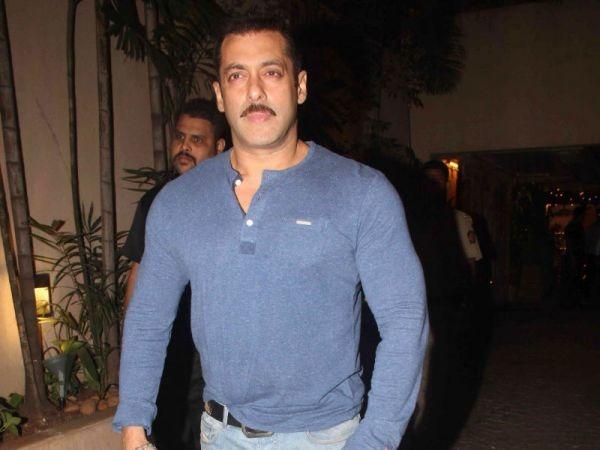 Bigg Boss 10: Salman Khan To Return As Host!