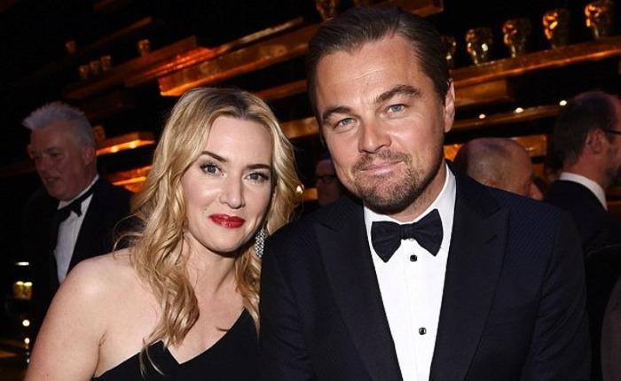 Leonardo DiCaprio, Kate Winslet Win Big At BAFTA 2016