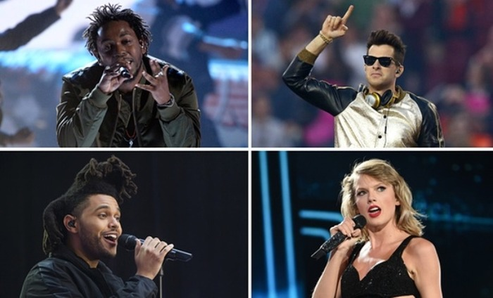 The Complete List Of Winners Who Bagged The Grammy This Year