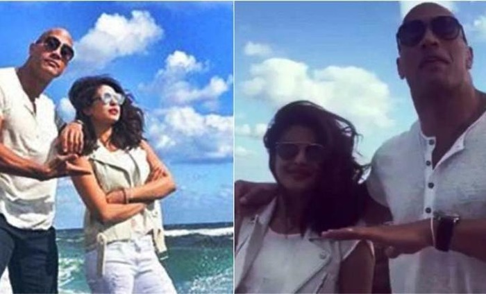 It's Official! Priyanka Chopra Cast As Baywatch Villain