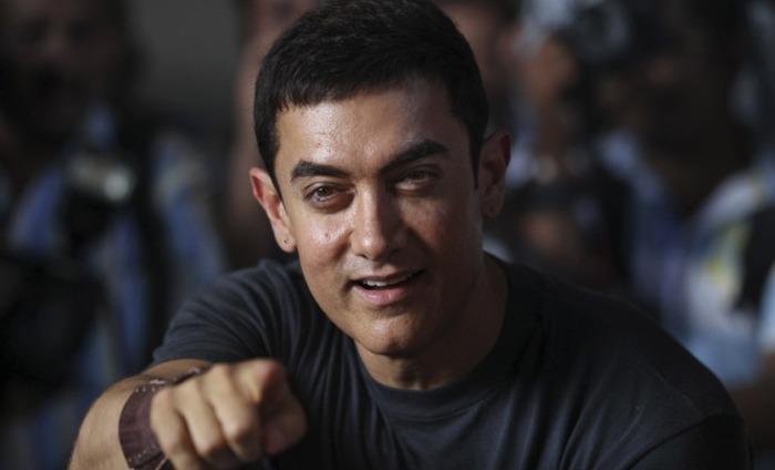 Meet 'Drought Free Maharashtra's' New Brand Ambassador: Aamir Khan