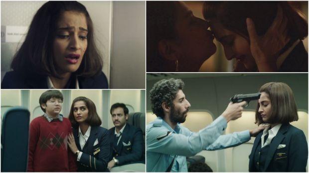 5 Reasons Why Sonam Kapoor's 'Neerja' Is A Must Watch