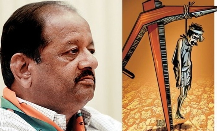 Fashion Among Farmers To Commit Suicide, Says BJP MP Gopal Shetty