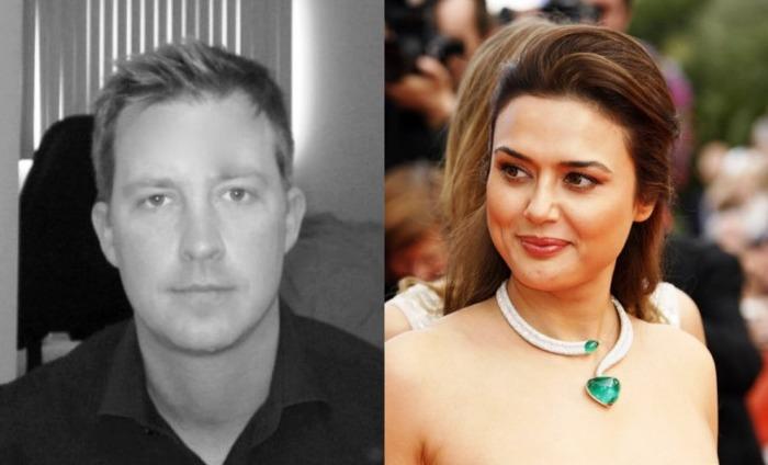 Preity Zinta To Get Married In 10 Days In Los Angeles?