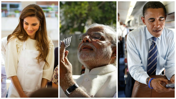 Here Are 6 Most Followed Politicians On Social Media, 3rd One Being NaMo