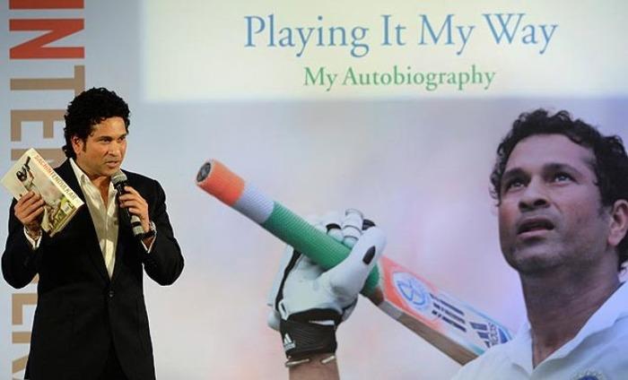 Sachin Tendulkar's Autobiography Enters Limca Book Of Records
