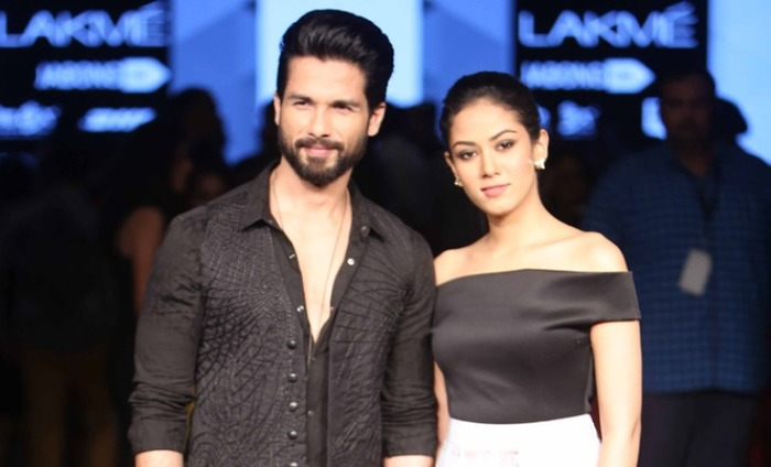 Shahid And Mira Kapoor Are All Set To Become Parents Soon?