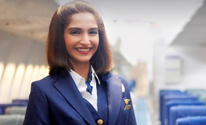 Did You Know: Neerja Is Made On An Unbelievable Budget