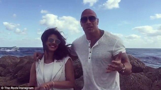 Priyanka Chopra's Role In Baywatch Was Initially Meant For A Man!
