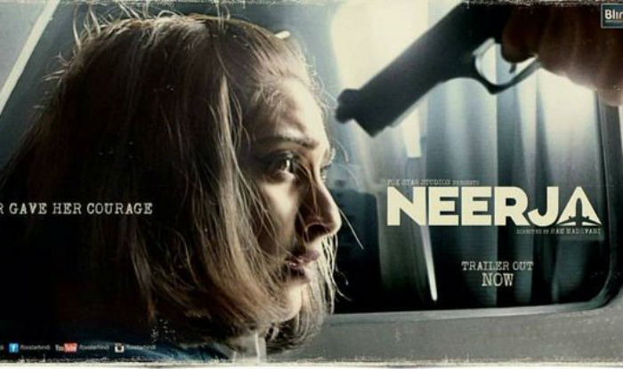 Neerja: Movie Review: Heroic Tale Of A Braveheart Marvellously Portrayed By Sonam Kapoor
