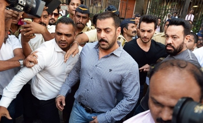 Supreme Court Issues Notice To Salman Khan In 2002 Hit-And-Run Case