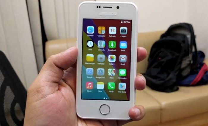 Latest Rage In The Smartphone World, Freedom 251! Here Are Its Specs & Features