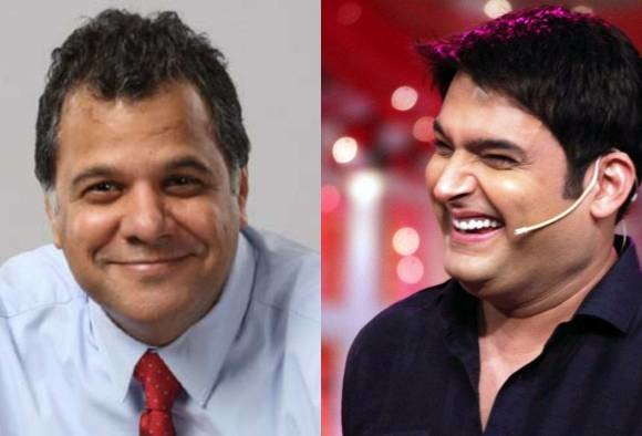 Why Comedy Nights With Kapil Went Off-air, Reveals Raj Nayak, CEO Of Colors!