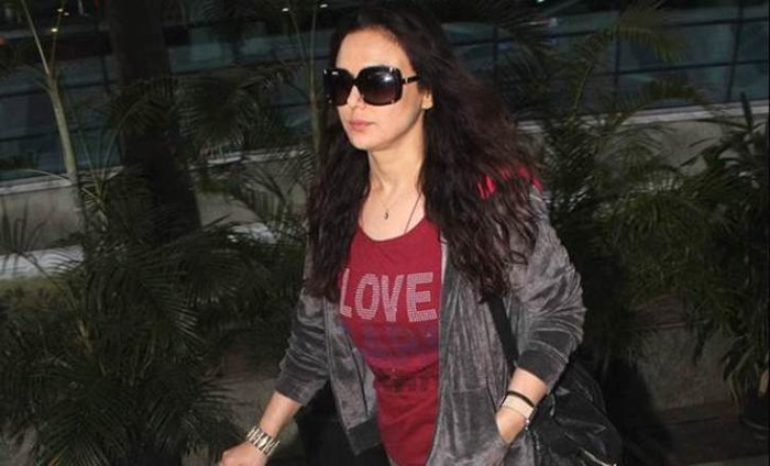 Guess What Preity Zinta Is Planning To Auction For Charity!