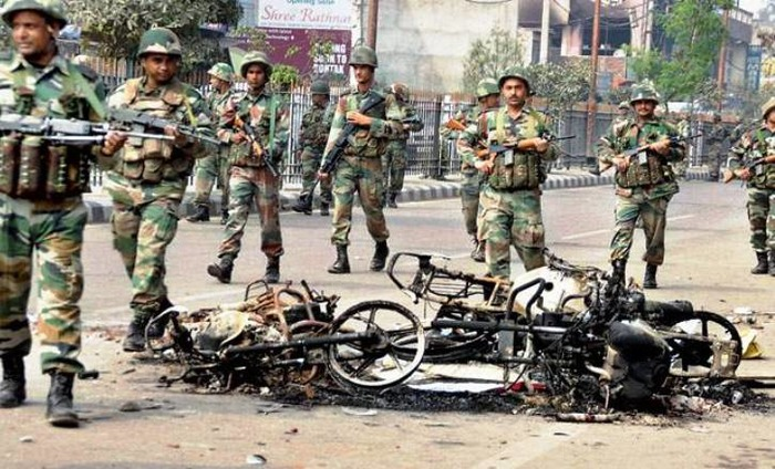 Jat Protests: Fresh Violence Stirs Up In Rohtak, Sonepat